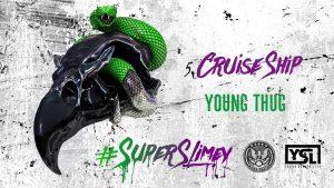 Young Thug – Cruise Ship [Official Audio]
