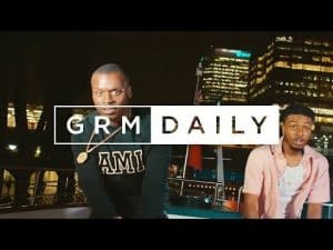 Zernelle ft. Sneakbo – Tropicana [Music Video] | GRM Daily