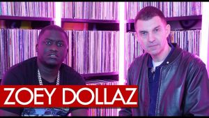 Zoey Dollaz on Miami strip clubs, Post & Delete, scrappin with Joe Budden