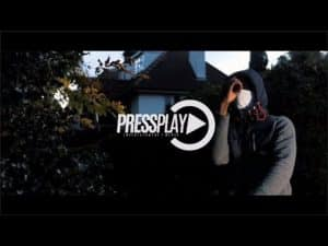 #0 T Face – It's Easy (Music Video) @tface0 @itspressplayuk