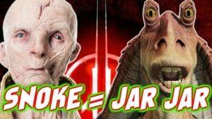 10 Greatest Star Wars Fan Theories
