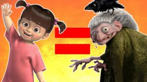 10 Incredible Pixar Theories