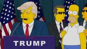 10 Ways The Simpsons Changed The World