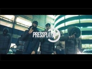 #410 Skengdo X AM X Tuckz – DiDiDi Bow (Music Video) @itspressplayuk