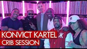 Akon, Demarco, Konvict Kartel – Westwood Crib Session