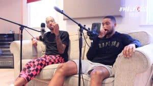 Are We Idolising Glorified Drug Addicts? || Halfcast Podcast