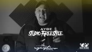 AyBe – Studio Freestyle (Prod. By Restraint)