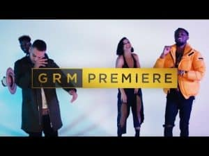 Crazy Cousinz x Yxng Bane x Mr Eazi x Lily McKenzie – No Way [Music Video] | GRM Daily