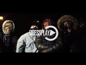 #DB32 G.sav x Painz – Diligent step (Music Video) @itspressplayuk