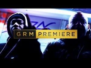 Dizmack X Izzie Gibbs – DNA [Music Video] | GRM Daily