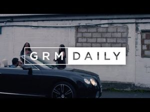 Escobars – Hungry for the Power  [Music Video] | GRM Daily
