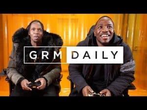 GGR S3: Krept v Konan – Episode 06 | GRM Daily