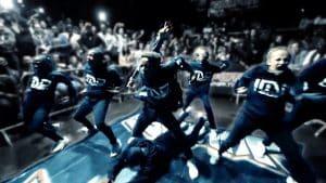 IMD Legion vs The Rookies – Jump Off Hip Hop Crew Dance Battle 2017