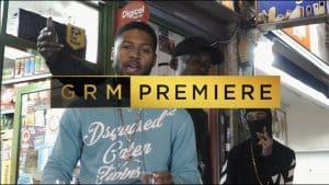J Styles (Ice City Boyz) – W A V [Music Video] | GRM Daily