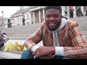 Karl Lokko | Madiba SW9 [Music Video]: SBTV