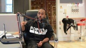 Krept & Konan too Americanised? || Halfcast Podcast