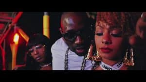 Lord Abb ft. Peyo & Ruth brown – See Me There [Music Video]   GRM Daily
