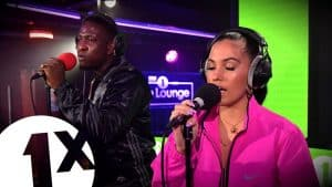 Mabel – Finders Keepers ft Kojo Funds (1Xtra Live Lounge)