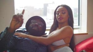 Marinade – Pillow Talk [Music Video] | GRM Daily