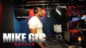 Mike GLC – Fire In The Booth (part 2)
