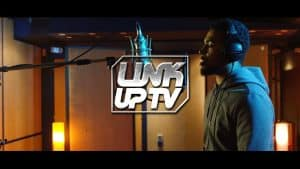 Myers – Behind Barz Freestyle | Link Up TV