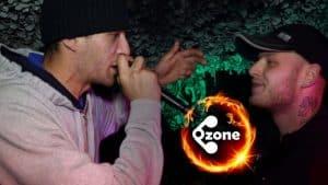 Ozone Media: RdoubleG VS RP #Clash4Cash2