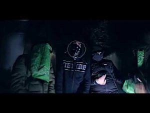 P110 – D23 [Mz,Haych,Ayy,Moe – Gang Green [Net Video]