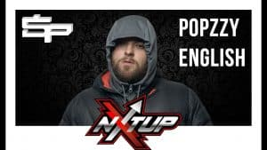 Popzzy English #NXTUP [S.1 EP.21] | SP Studios (#GRIME)