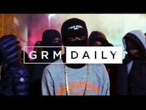 Q2T (Ice City Boyz) – Trust No One [Music Video] | GRM Daily
