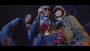 Stoner ft Sho Shallow – Winning [Music Video] @Stoner420uk @ShoShallow | Link Up TV