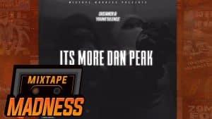 (SUK) Skeamer x Young Silence – Its More Dan Peak #BlastFromThePast | @MixtapeMadness