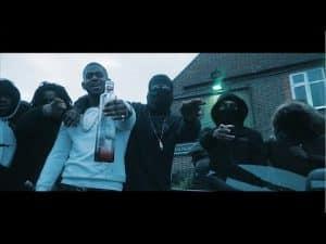 T Brown – No Blxckbox [Music Video] @Tiagobrown100