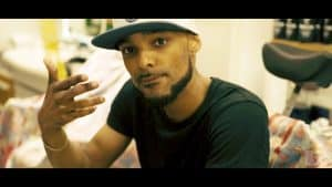 Trizzy – Barbershop Freestyle  [Music Video] | GRM Daily