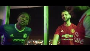 wTF x Us'Boyz – We Fly [Music Video] Link Up TV