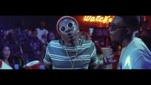 YFS –  SHABBA [Music Video] | GRM Daily