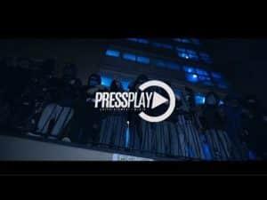 #3rdSet Kavelly X Stretch – Purge (Music Video) @itspressplayuk