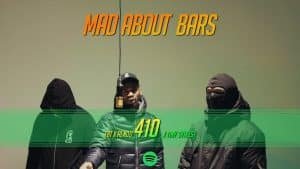 #410 BT x Rendo x Tiny Syikes – Mad About Bars w/ Kenny Allstar (Spotify Special)   @MixtapeMadness