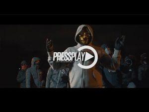 #61 Cee Drilla x Beans x Nz x Ruger – No Hook (Music Video)