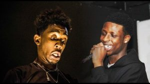 Abra Cadabra and Desiigner have a track together, heres the preview   @MalikkkG
