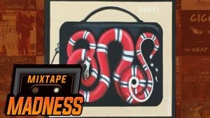 Anonymous – Gucci Store | @MixtapeMadness
