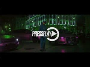 Ard Adz – Fast Lane (Music Video) @ArdAdz | Pressplay