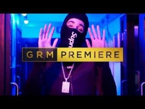 Asco – Straight Drop 3 [Music Video] | GRM Daily