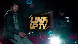 Baseman X Myers – Mind Out | Link Up TV