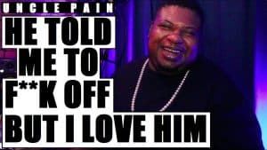 """Big Narstie """"He Told Me To F**k Off"""" [Uncle Pain] Xmas Special 