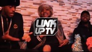 Big Zeeks x Shaqy Dread x Inch (Section Boyz) x Streetz (Ice City Boyz) – Lock It Remix | Link Up TV