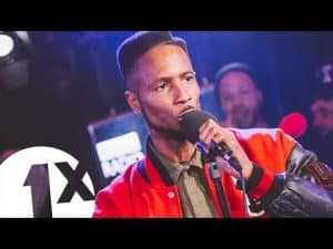D Double E – Shenanigans @ 1Xtra's Xmas Party