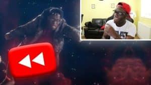 Deji Reacting To YouTube Rewind: The Shape of 2017