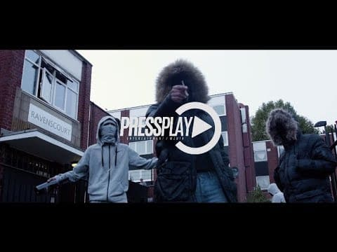 Diablo X Lzz – Booters #Stokey16 (Music Video)