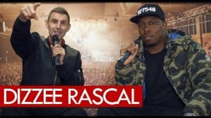 Dizzee Rascal on his legacy, Wiley and loving UK Drill