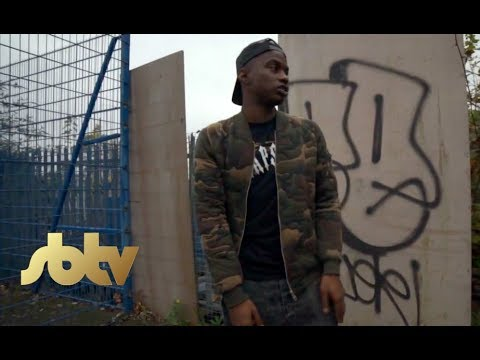 DJ Quincy | Sound Boy (Allstar Riddim) [Music Video]: SBTV